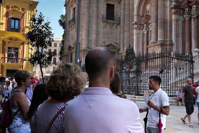 MÁS FOTOS, Excursión privada: Málaga