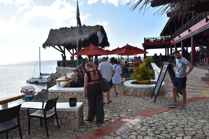 Private Negril Day Trip from Runaway Bay, Runaway Bay, JAMAICA