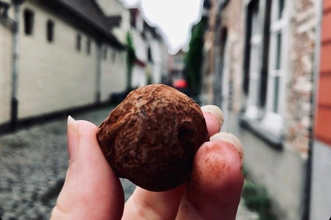 Private Chocolate Tour, with a local guide!, Gante, BELGICA