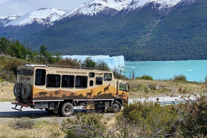 Tour alternativo al Glaciar Perito Moreno by Patagonia Dreams, El Calafate, ARGENTINA