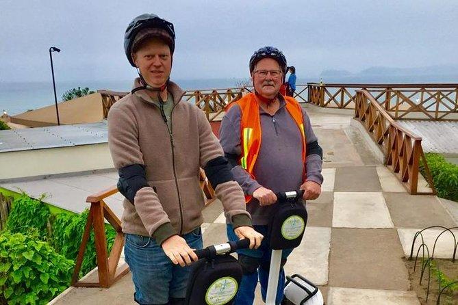 Lima Segway Tours, Lima, PERU