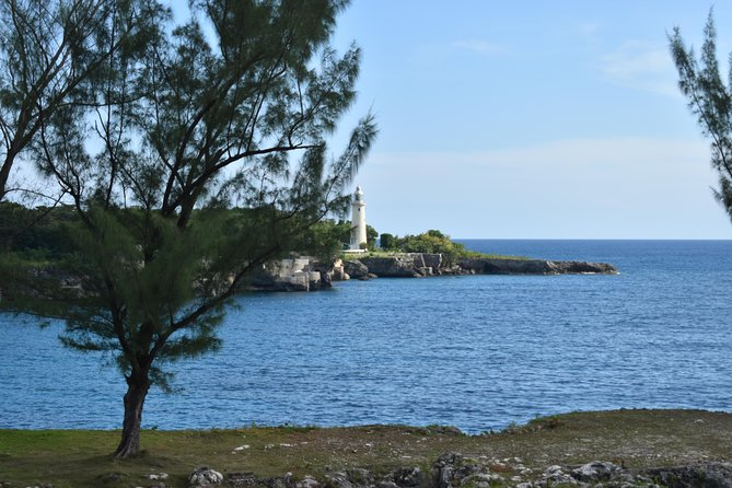 Private Negril Day Trip from Falmouth, Montego Bay, JAMAICA