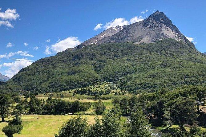 Tierra del Fuego National Park Admission Ticket, Ushuaia, ARGENTINA