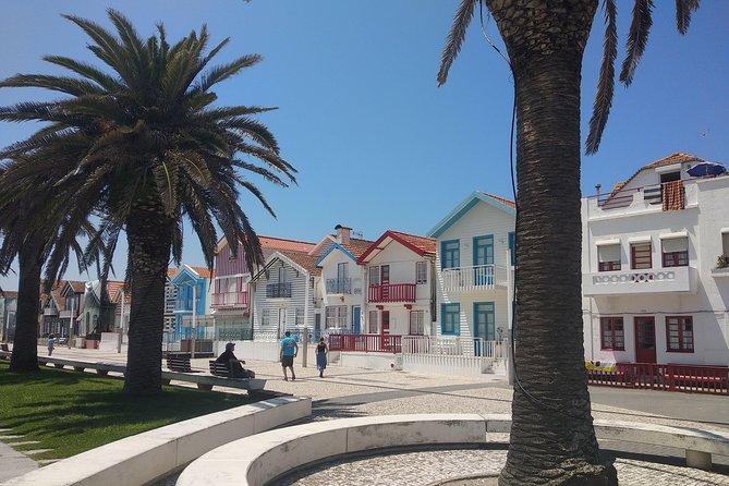 Pasarelas de Paiva y Aveiro, Oporto, PORTUGAL