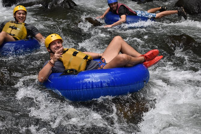 MAIS FOTOS, GO White Water Tubing