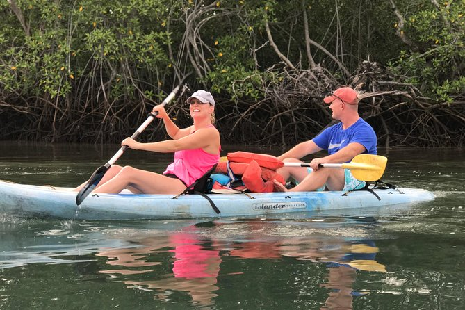 Kayak to the Heart of the National Park, Tamarindo, COSTA RICA