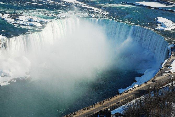 MÁS FOTOS, Fall for Niagara Tour
