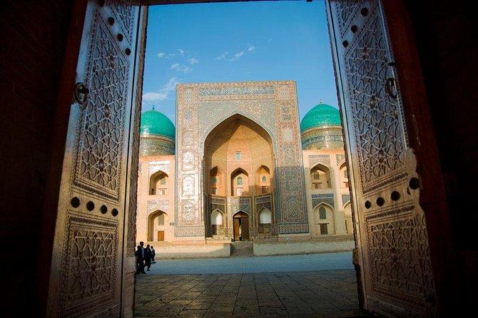 All inclusive group tour to Uzbekistan, Tashkent, UZBEKISTAN