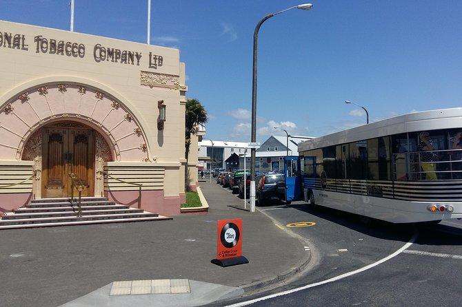 Shore Excursion: Napier and Surrounding Countryside Scenic Tour, Napier, NOVA ZELÂNDIA