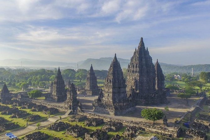 Explore the thousand temples in Prambanan may sound very tiring. Not only a thousand temples that can be explored with a legendary history, the sunset also could be enjoyed while release tiring mind. After enjoying the sunset, we can take you to try the delicious traditional food of Yogyakarta.<br><br>The journey is not just up here. If you go to Prambanan, it is not complete if you don't watch Ramayana Ballet. After dinner, we'll take you to see these performances. Based on an epic Hindu poem, the story of King Rama was adapted to become an important local dance, encompassing the Javanese style, culture and music. Whilst the story originated in India, the Javanese version is a representative of the local art and culture. The show started in the evening when the sky's getting dark. Involving hundreds of professional dancers and musicians on an open air stage that takes advantage of the Prambanan Temples as a backdrop.