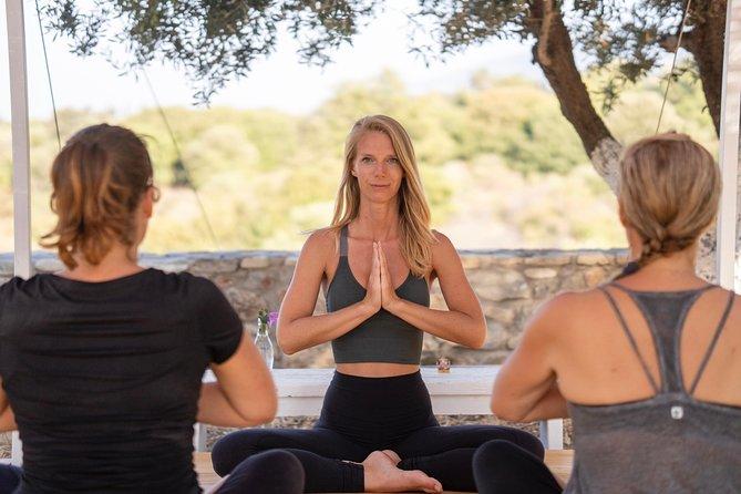 MAIS FOTOS, Yoga retreats and hiking holidays in Greece