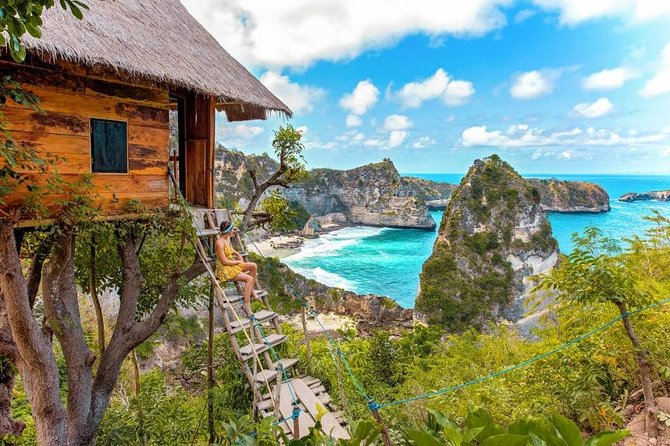 Nusa Penida Instagram Tour: The Most Famous Spots (Private & All-Inclusive), Seminyak, Indonesia