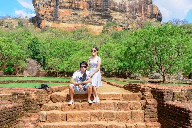 Dambulla And Sigiriya Day Tour, Kandy, SRI LANKA