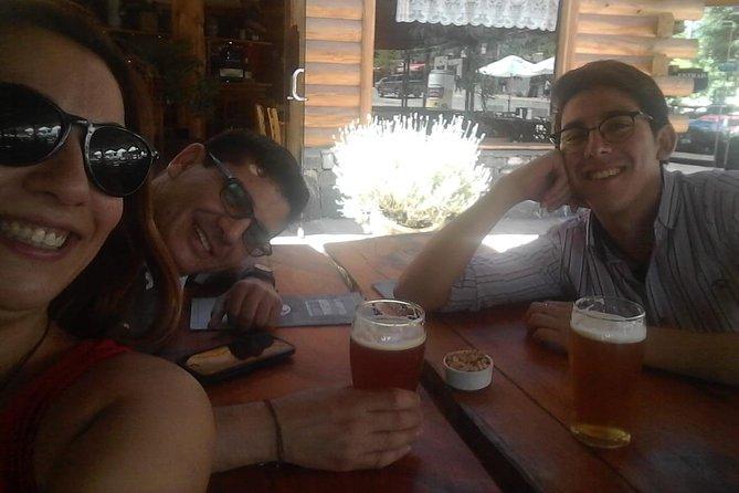 MÁS FOTOS, Experiencia Full Day de la Cerveza! desde Cordoba a Villa Gral Belgrano.