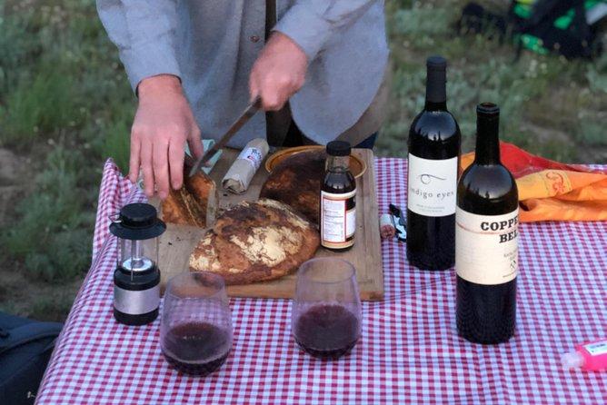 Alpine Stargazing & Wine Tasting, Baker City, OR, ESTADOS UNIDOS