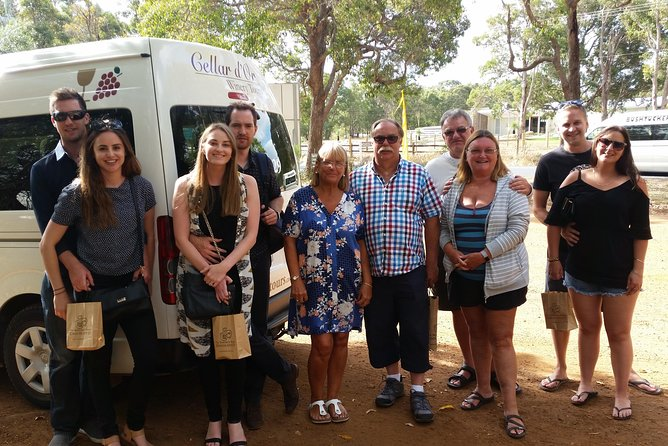 Winery Tours in the Margaret River Region of South Western Australia, Margaret River, AUSTRALIA
