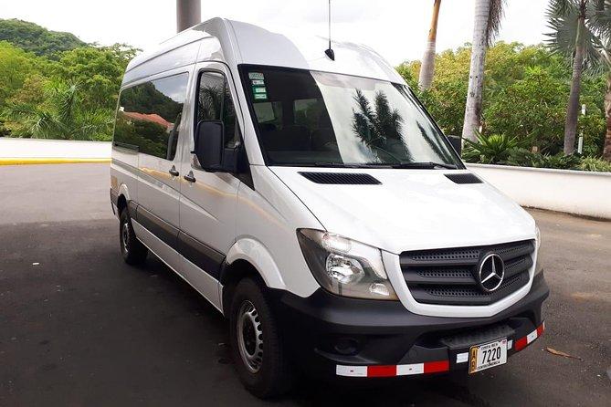 Transfer from JW Marriott Guanacaste Resort & Spa to Liberia Airport (LIR), Tamarindo, COSTA RICA