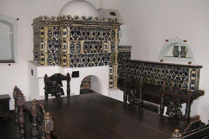 Transylvania Castles Tour : Peles & Dracula's Castle from Bucharest, Transilvania, ROMÊNIA