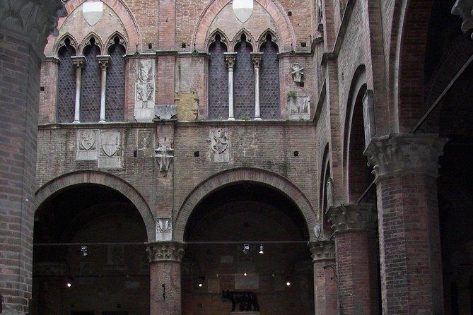 Siena: City walking tour with Duomo- Skip the line, Siena, ITALIA