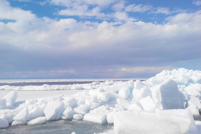 Travelers will get an unforgettable experience of exploring the legendary Lake Baikal. They will be able to go out onto the ice of the lake, and if the weather is good and the ice is clear of snow, even ice skating.<br>The main uniqueness of this tour is created by the venue. You find yourself face to face with the deep and untouched nature of the lake, you can hear the silence of nature.<br>Imagine yourself standing on the shore of the great Lake Baikal. Before you is the snow-white surface of a frozen lake, and behind untouched Taiga. You feel how the cold wind of Lake Baikal touches your face, pricking it with cold as if with small needles. Towards the end of the route, many travelers, especially impressed by the nature of the lake, rethink the simple things of life.