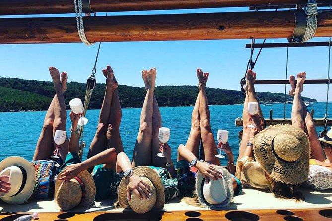 Slovenian Coast Vintage Boat Tours, Trieste, ITALIA