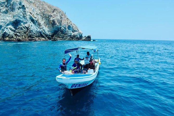 MAIS FOTOS, Private Boat Tour