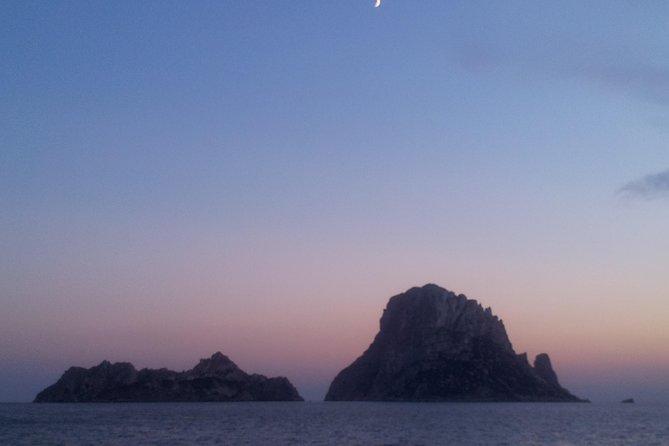 Es Vedra Sailing Voyage, Ibiza, ESPAÑA