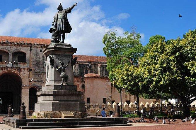 MÁS FOTOS, Santo Domingo Day Trip