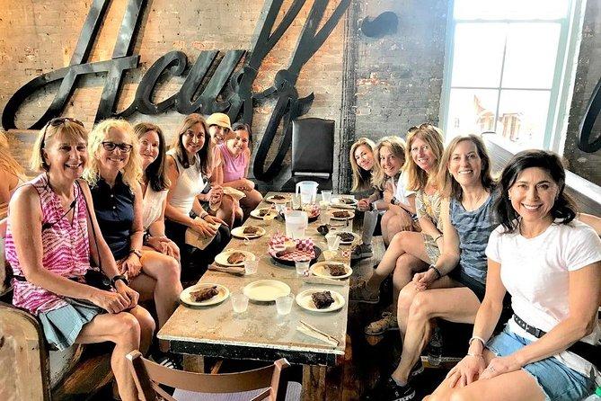 Downtown Nashville Walking Food Tour, Nashville, TE, ESTADOS UNIDOS