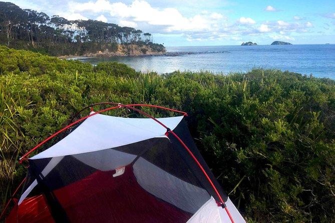 Batemans Bay Overnight Kayak Camping Tour - All Inclusive, Batemans Bay, AUSTRALIA