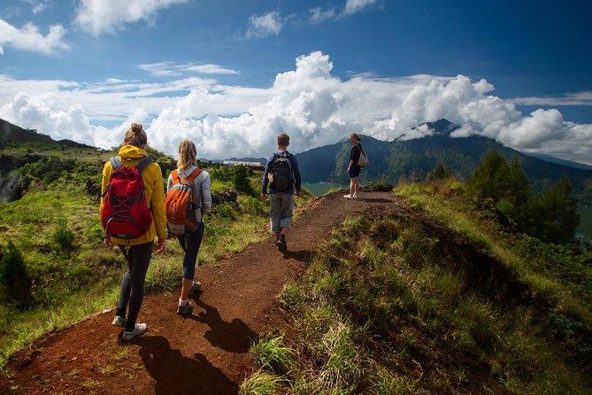 Private Tour: Full-Day Mount Batur Volcano Sunrise Trek with Natural Hot Springs, Seminyak, Indonesia