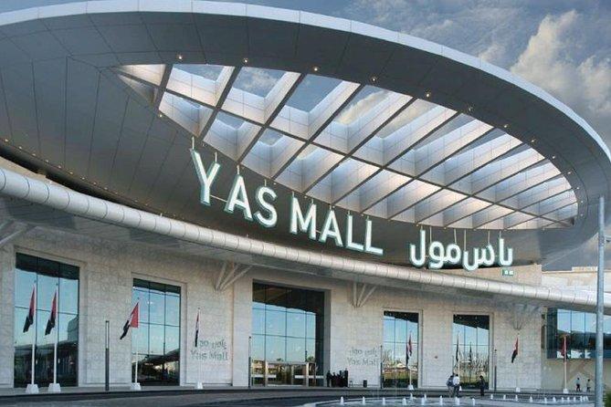 Abu Dhabi City Tour with Entry Ticket to Presidential Palace, Abu Dabi, EMIRADOS ÁRABES UNIDOS