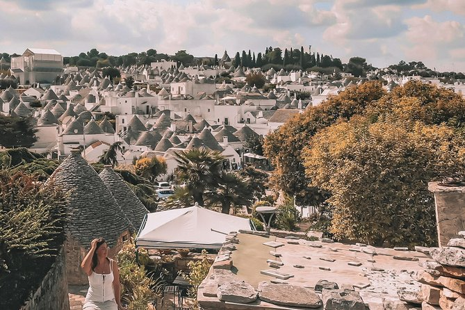 MÁS FOTOS, 2 days mini tour from Alberobello visiting Ostuni, Martina Franca & Locorotondo