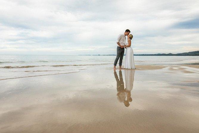 MÁS FOTOS, Khao Lak Honeymoon photography