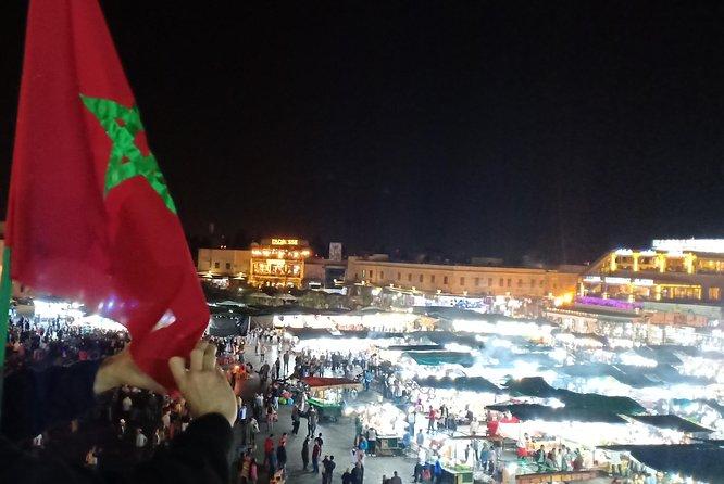Private Tour: Marrakech Medina By Night, Marrakech, cidade de Marrocos, MARROCOS