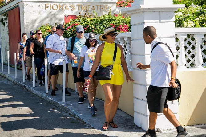 What is a trip to the Caribbean without a little rum education? Taste your way through downtown Nassau on this rum and food walking tour with a friendly local guide. You'll stop at four locations, including a pirate-themed gastropub and a chocolatier, to sample rum and rum cocktails, of course, plus rum-infused sweets, classic conch fritters and a Bahamian dessert. Finish up at John Watling's Distillery for a look at how rum is made. This tour is limited to 10 people, ensuring you enjoy a small-group experience.