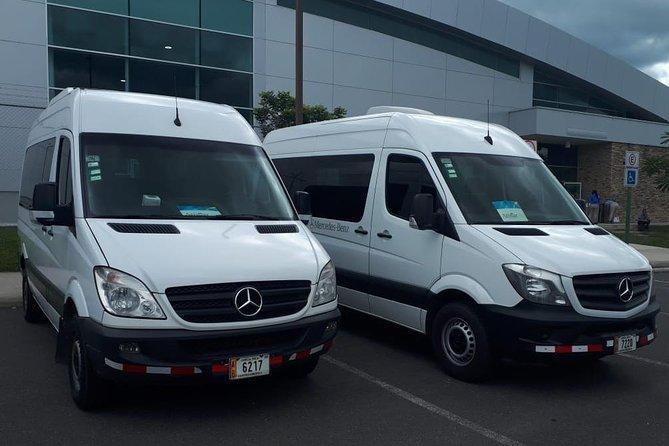 Transfer from Liberia Airport (LIR) to Dreams Las Mareas Hotel, Liberia, COSTA RICA