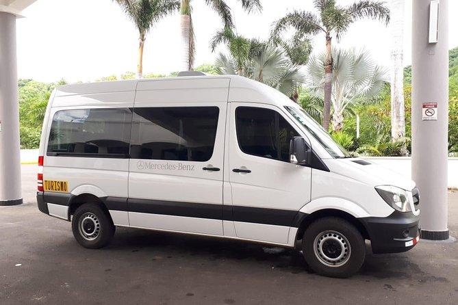 Transfer from Liberia Airport (LIR) to Riu Palace Hotel in Guanacaste, Liberia, COSTA RICA