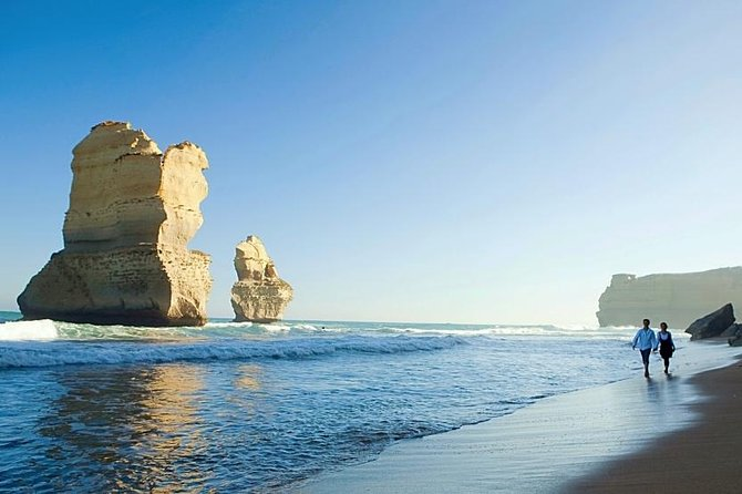 The Great Ocean Road private 1 day tour, Gran Carretera Oceanica, AUSTRALIA