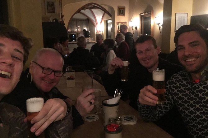 Old Town Public Brewhouse Tour, Colonia, ALEMANIA