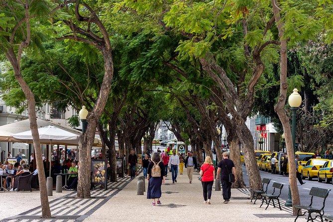 Old Funchal Walking Tour, ,