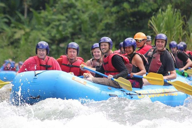 We have daily departures from San José, the Caribbean Coast and the Arenal Volcano, giving you the choice to start at the place of your preference. This is an excellent option to be combined with our Río Pacuare Rafting trips.<br><br>$487 per person – 4-Day Tortuguero + Pacuare Overnight Economy Package (Accommodations in La Casona or similar)<br>$533 per person – 4-Day Tortuguero + Pacuare Overnight Standard Package (Accommodations in La Baula Lodge)<br>Both La Casona or similar (economy option) and La Baula Lodge (standard option) are located only five minutes from the Tortuguero National Park. They are focused on the respect, protection and conservation of the environment and of the flora and fauna of the area. Both feature rooms with private bath, hot water and fans. They have authentic Caribbean style, painted with bright colors that identify the culture of the area and lush gardens.<br><br>Duration 4 days / 3 nights