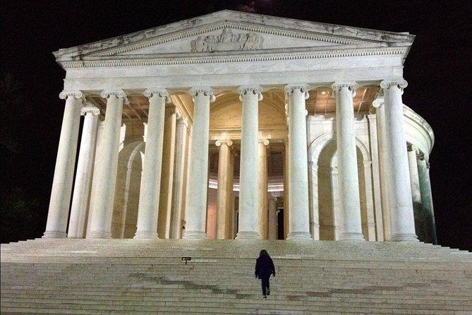 DC Lights Night Tour, Washington DC, ESTADOS UNIDOS