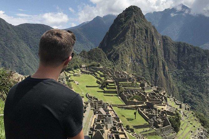 LGBT-Full-Day: Luxury Tour to Machu Picchu with Panoramic train, Machu Picchu, PERU