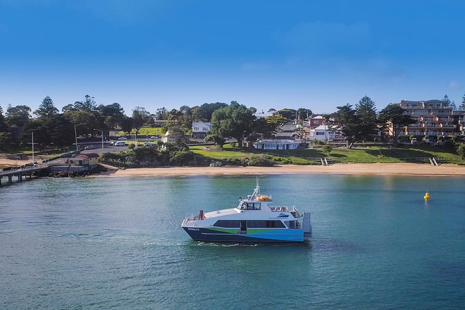 French Island Wildlife & History Tour, Peninsula de Mornington, AUSTRALIA