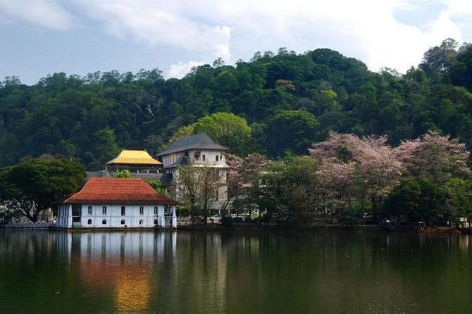 Kandy, referred as the hill capital, Sri Dalada Maligawa that houses the sacred tooth relic of Buddha remains the prime landmark. Apart from the ancient monuments, the delightful jumble of antique shops and the bustling market are place to visit.