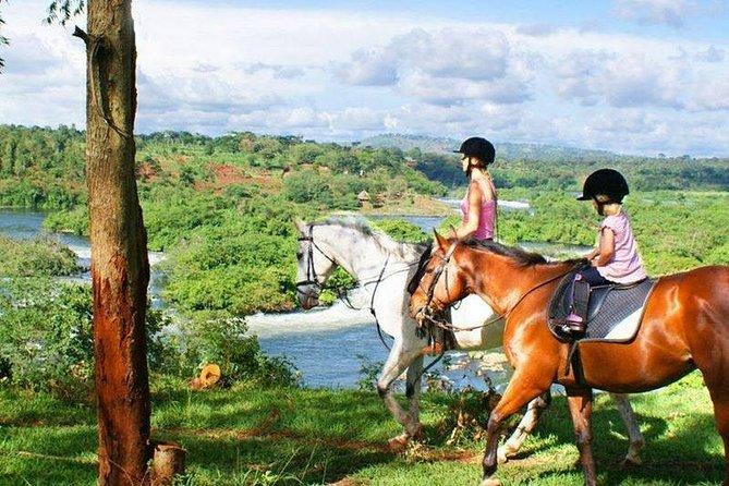 Adventure Tour of Jinja City, Jinja, UGANDA