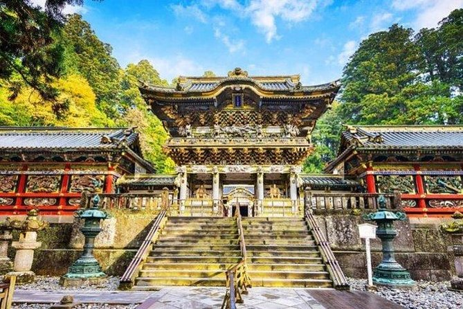 This value-packed trip with a nationally-licensed and experienced multilingual tour guide is a fantastic and efficient way to explore Nikko!<br><br>There are many reasons why Nikko is a must-see stop during your stay in Japan. Your private guide will help you efficiently enjoy a half-day tour of this historic, beautiful town.<br><br>Your guide will start your day with a morning pickup at Nikko Station (Tobu or JR). Nikko is one of Japan's most stunning nature reserves, situated on the incredibly scenic―and hard to reach on your own―Romantic Road.<br><br>Let us know what special requests you have for the day and we will customize your itinerary in advance!<br><br>Note*1: Please select your must-see spots from a list in the tour information to create your customized itinerary.<br>Note*2: The Nationally-licensed Tour Guide-Interpreter certification is issued by the Japanese government requires a good knowledge and understanding of Japanese culture and history.