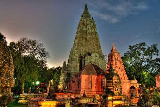 Bodh Gaya is a religious site and place of pilgrimage associated with the Mahabodhi Temple Complex in Gaya district in the Indian state of Bihar. It is famous as it is the place where Gautama Buddha is said to have attained Enlightenment (Pali: bodhi) under what became known as the Bodhi Tree.
