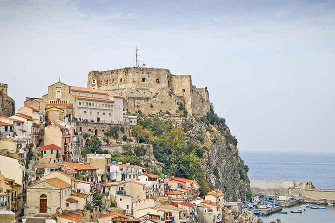 Tour in Reggio Calabria / Scilla / Pentedattilo, Tropea, ITALIA